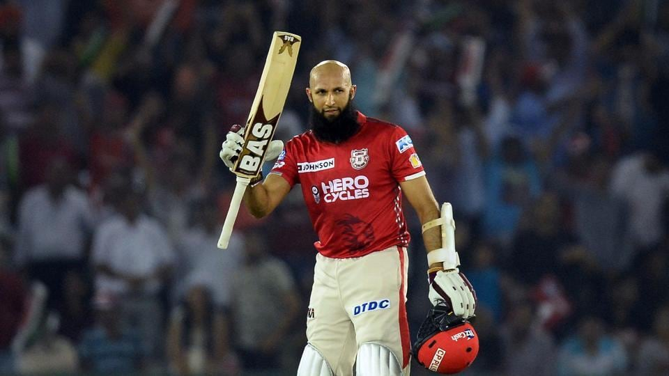 There has to be a place in the league for Amla's class.