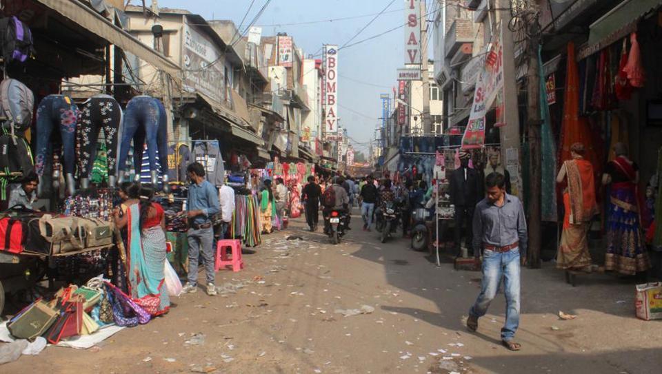 demonetisation,India,economic growth