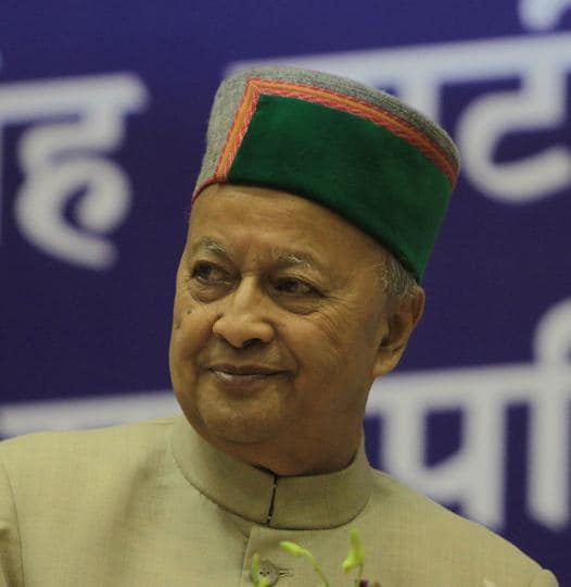 Himachal Pradesh chief minister Virbhadra Singh and his wife were summoned in a DA case on May 8.