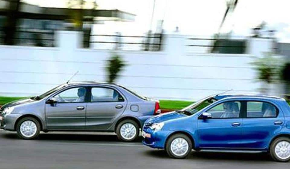 Toyota Kirloskar Motors wants to increase the production of Etios series at its second Karnataka factory which is currently underutilised at 50%.