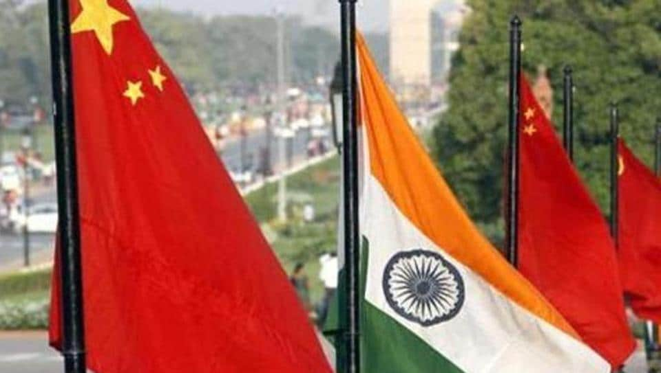 Chinese envoy said Beijing was willing to mediate to resolve the differences between the two countries.