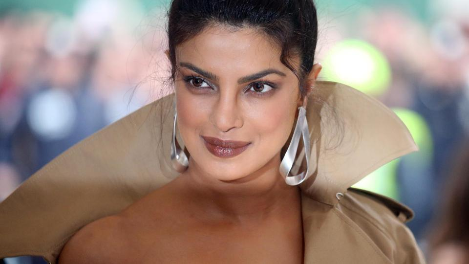 Priyanka Chopra made many heads turn at the recently concluded Met Gala 2017.