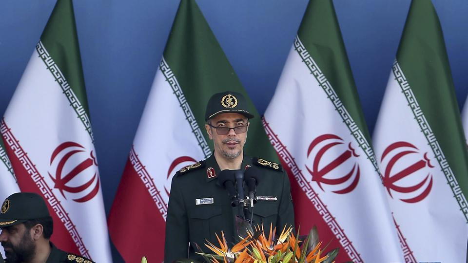 Act on terror safe havens of face consequences: Iran