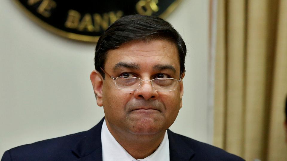 RBI,Urjit Patel,Reserve Bank of India