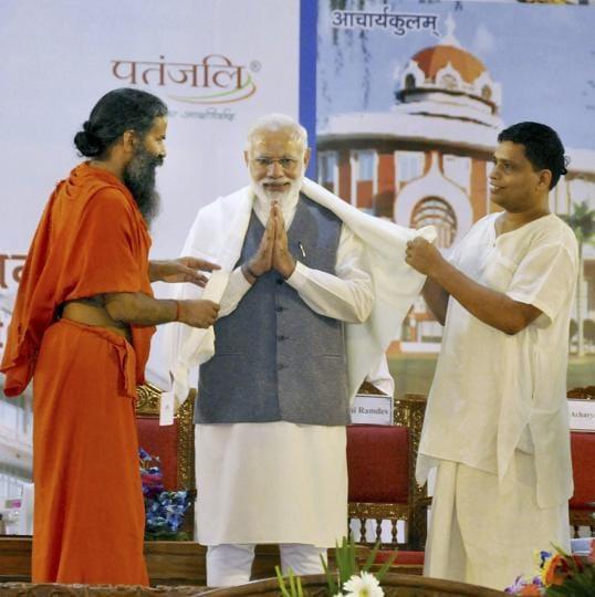 Uttarakhand,Patanjali,Cooperatives