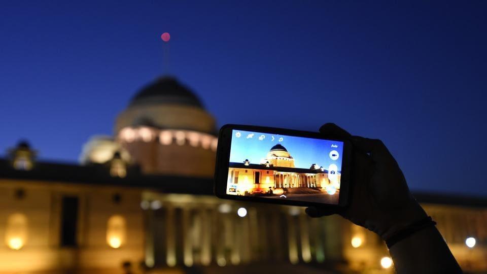 Delhi,Instagram,Social Media