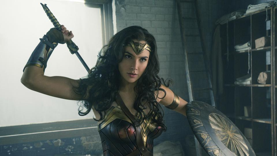 Wonder Woman will hit the theatres on theaters on June 2.