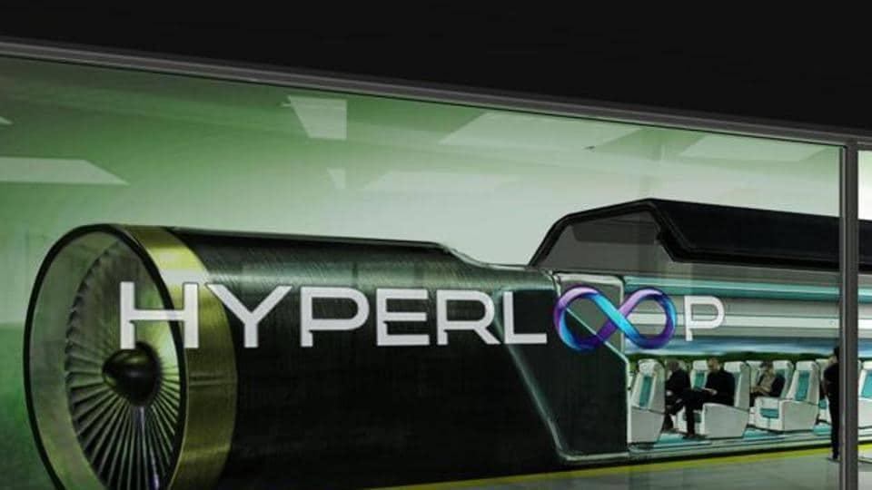 Hyperloop India,Workbench Projects,Pavan Kumar