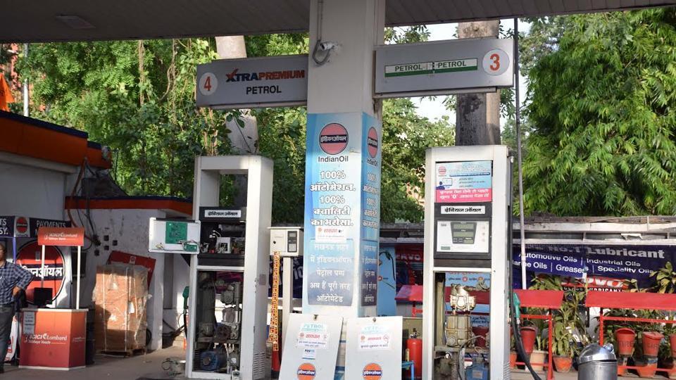 Cheat chips,Petrol pump scam,Oil companies