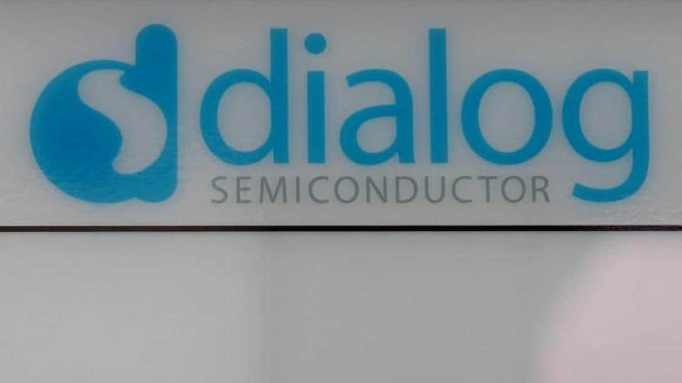 Dialog CEO has brushed aside claims of Apple dumping the semiconductor firm and choosing another company for its supplies.