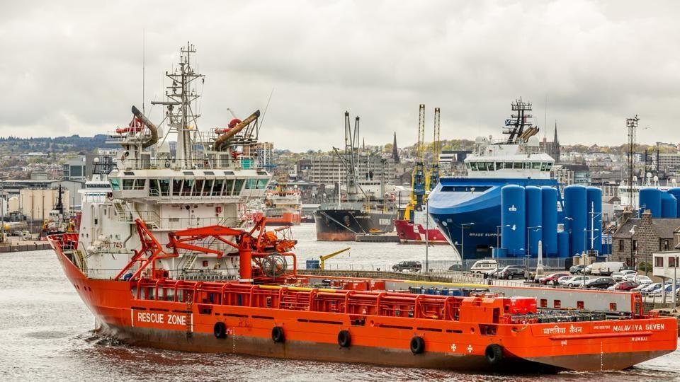 Malaviya Seven,Maritime and Coastguard Agency,Modern Slavery Act