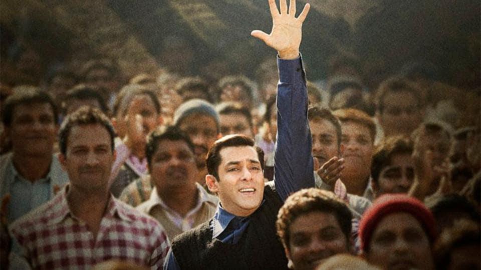 Twitter is full of funny memes of Salman Khan's upcoming movie Tubelight.
