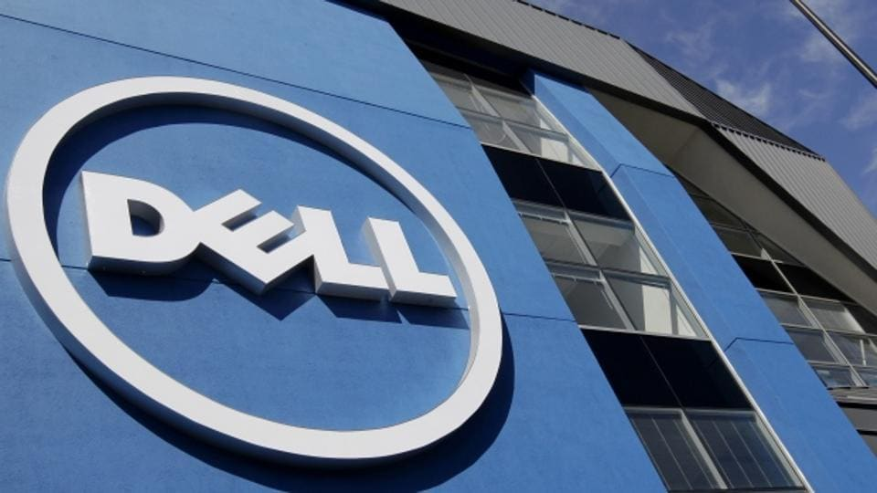 Dell still annually invests around $4.5 billion for research and development to move ahead in areas of computing.