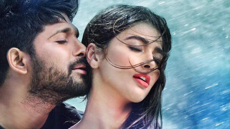 Duvvada Jagannadham stars AlluArjun and Pooja Hegde.