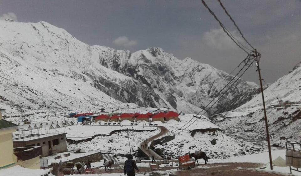 Himalayas,Swachh Bharat,garbage