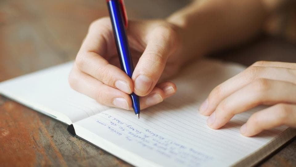 Divorce,How to cope with a divorce,Keeping a journal