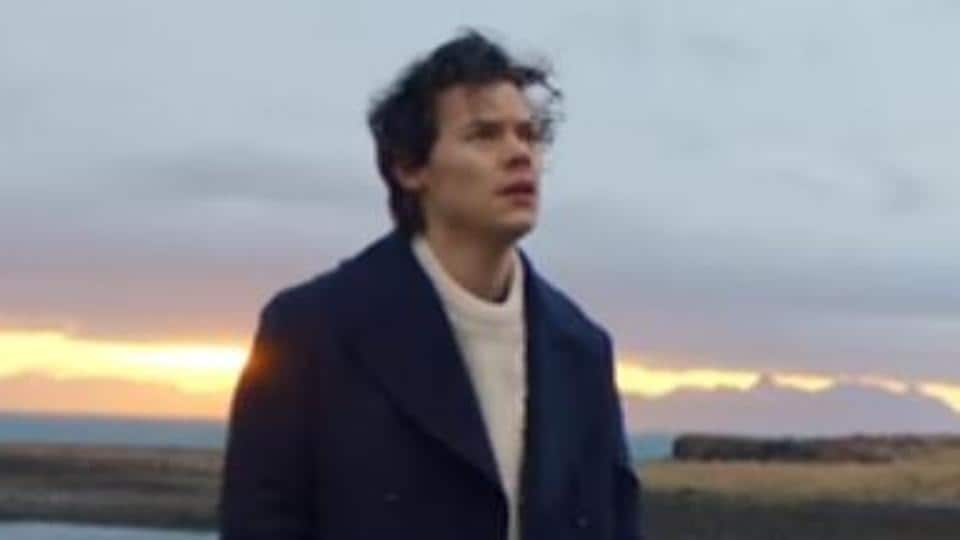 Harry Styles,Sign of the Times,One Direction