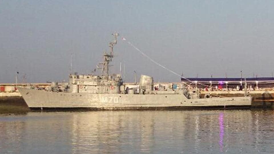 INS Karwar and INS Kakinada,Indian Navy,Navy fleet