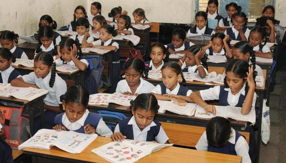 """The new chief of the Indian Council of Social Science Research (ICSSR) believes that textbooks published by the government are responsible for """"anarchic trends"""" in society."""