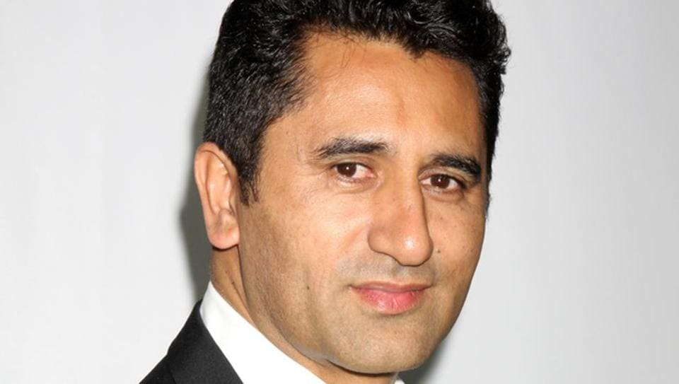 New Zealander Cliff Curtis comes in from Fear the Walking Dead, AMC's ongoing The Walking Dead spin-off.