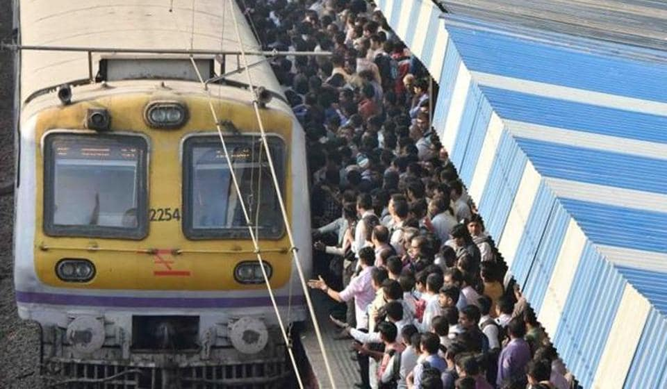 The railways are planning to start 76 new services from stations such Dadar, Bandra and Kurla, a move that could make trains less crowded