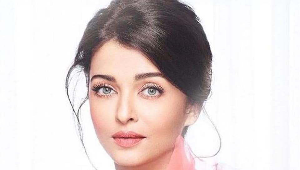 Aishwarya Rai Bachchan posed for a series of pictures for photographer Prasad Naik ahead of Cannes.