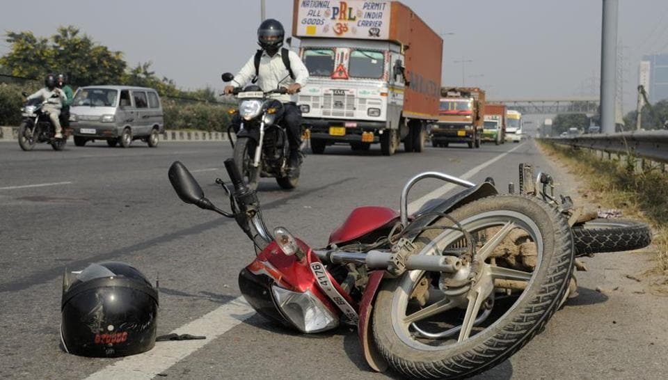 Gurgaon: Three killed in separate hit and run incidents ...