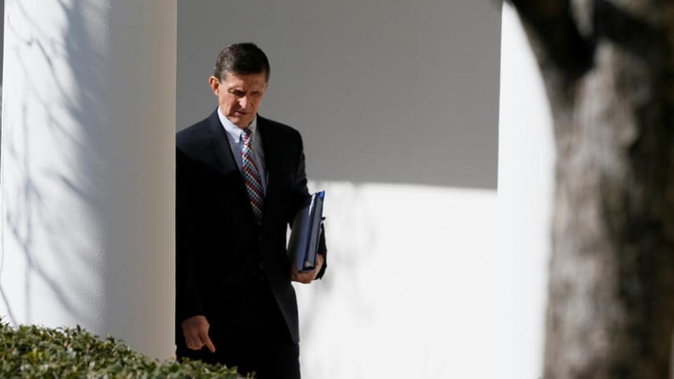 Sally Yates, a former Obama-appointed head of the justice department, told a congressional panel that Flynn's lies made him vulnerable to blackmail by Russians.