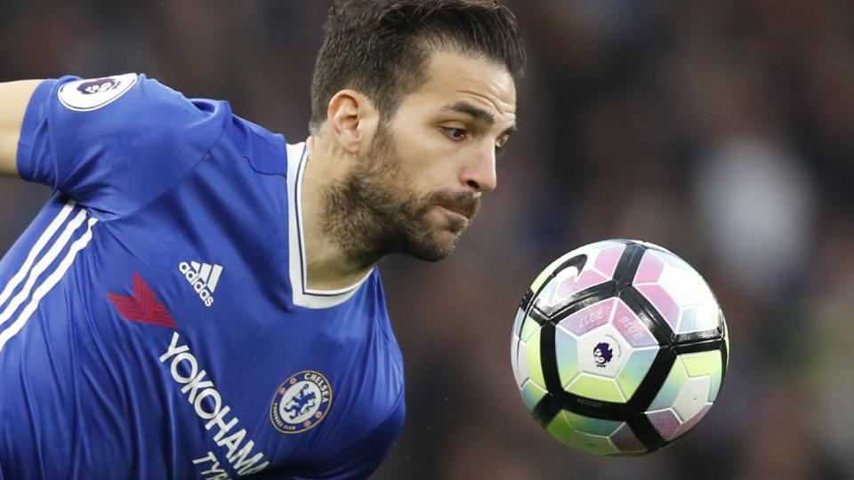 Here's how Cesc Fabregas's assist controversy with Monday Night Football played out