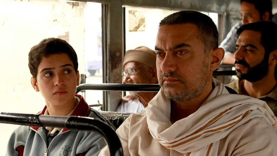 Dangal has earned more than $18 million since its opening in China.