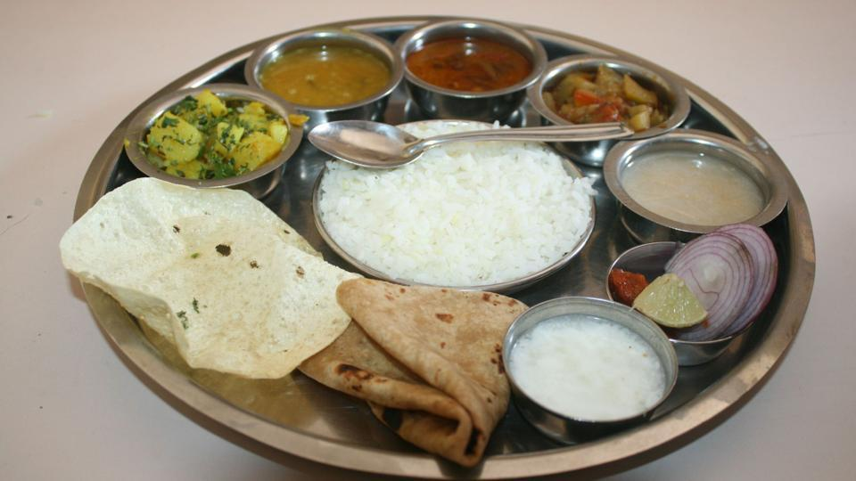Deen Dayal Upadhaya Research Institute,Nanaji Thali,Nutrition