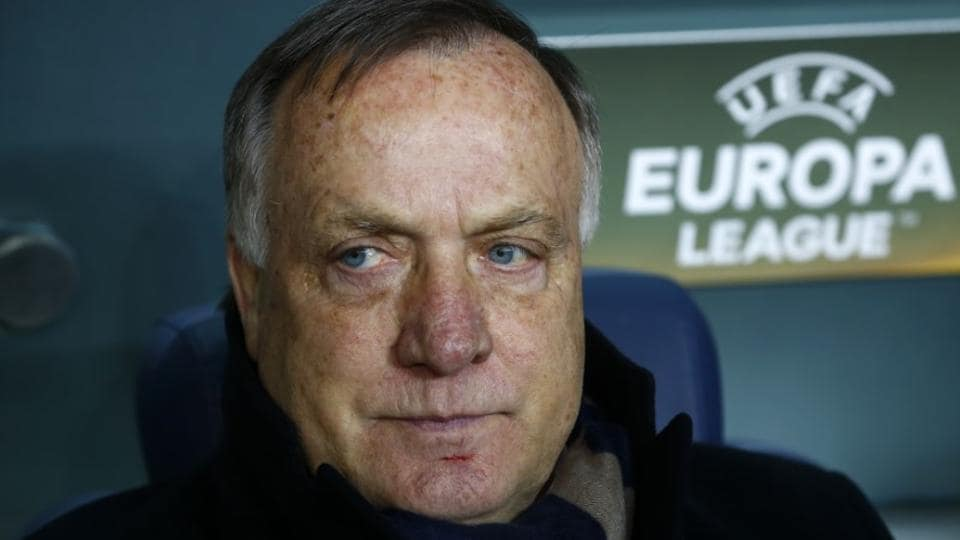 Dick Advocaat will replace Danny Blind as the coach of the Netherlands football team.