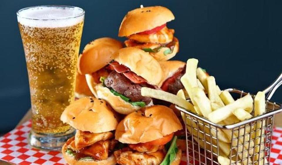 FSSAI,junk food,tax