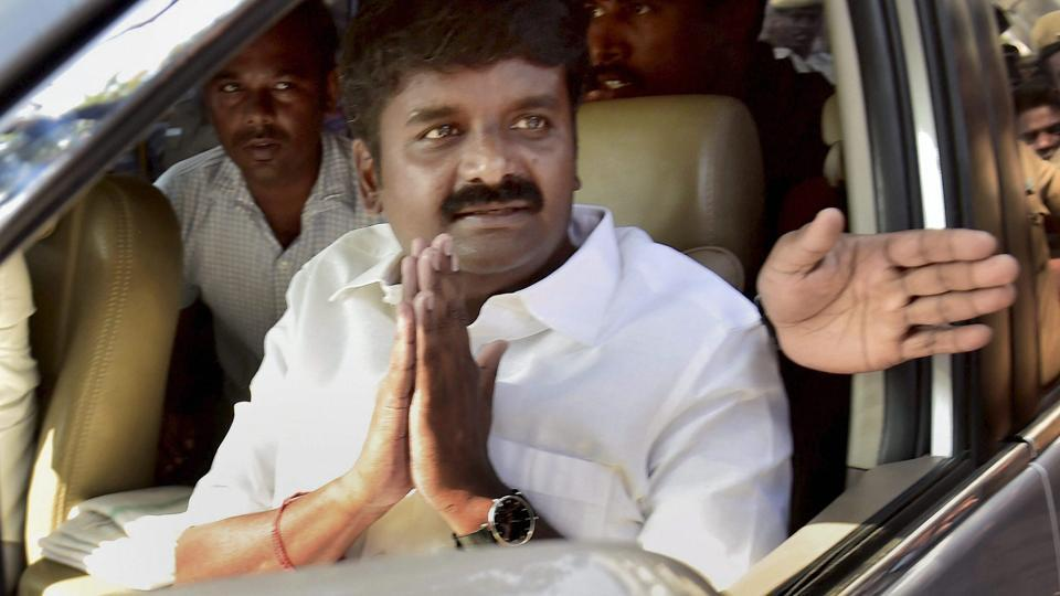 Mystery shrouds death of Tamil Nadu health minister's aide