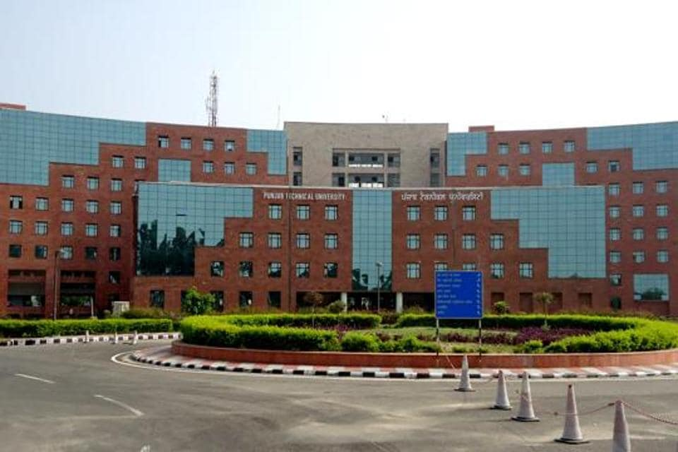 PTU,Punjab Technical University,Inder Kumar Gujral