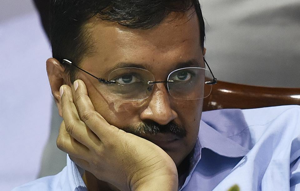 Arvind Kejriwal and his colleagues are facing multiple probes from the Delhi Police, CBI, Income Tax, Punjab Police and the Election Commission.