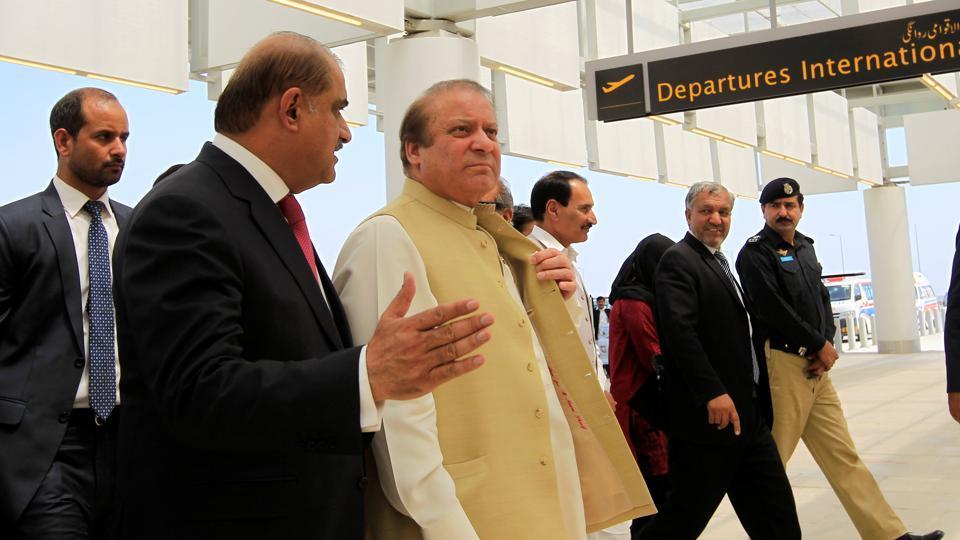 Panama Papers,Nawaz Sharif,Pakistan