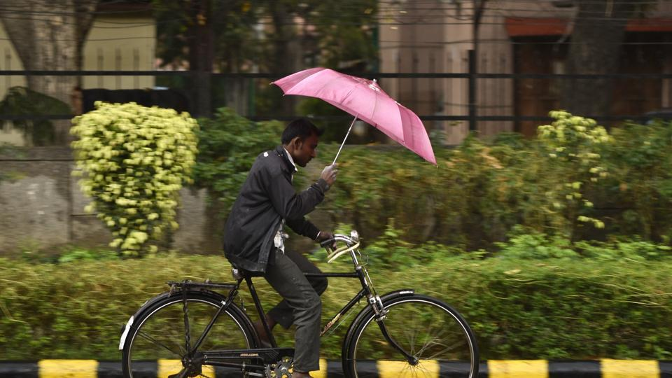 The monsoon delivers about 70% of India's annual rainfall, critical for growing crops.