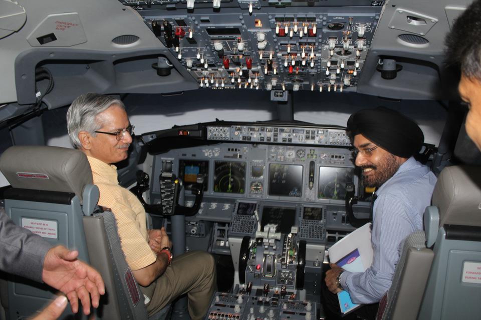 simulator,flight simulation technique,Gurgaon