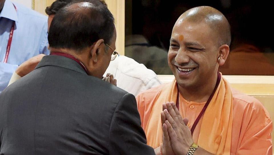 Yogi Adityanath,Uttar Pradesh,Appointments Committee