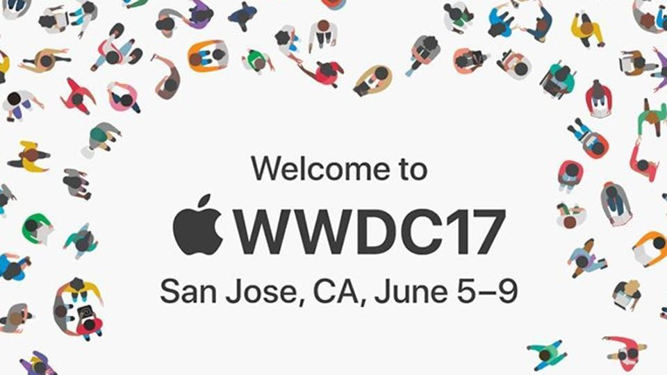 Apple's WWDC 2017 Keynote Announced For June 5th