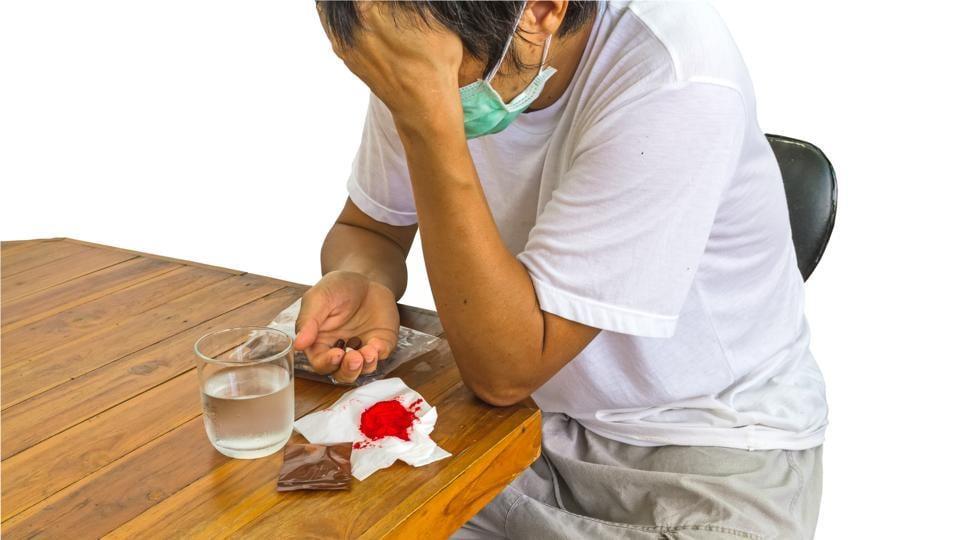 Tuberculosis,Drug Resistant Tuberculosis,Drug Resistant TB