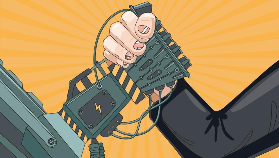Robots,Jobs,Robot Taking Over Jobs