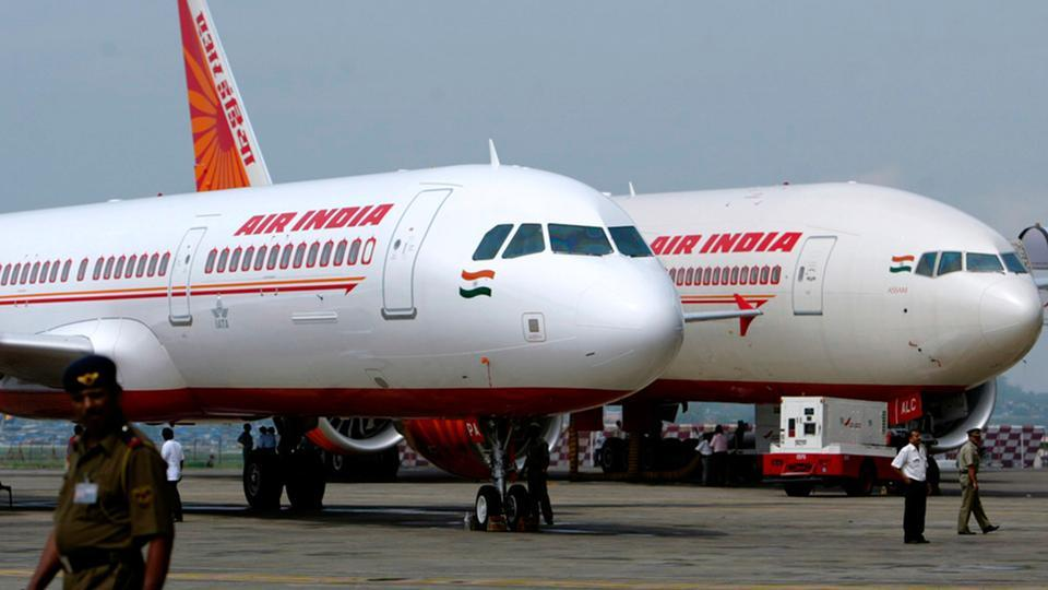 Air India chairman and managing director Ashwani Lohani has asked its staff to carry their hand baggage on their own and not use porters as has been the practice so far.