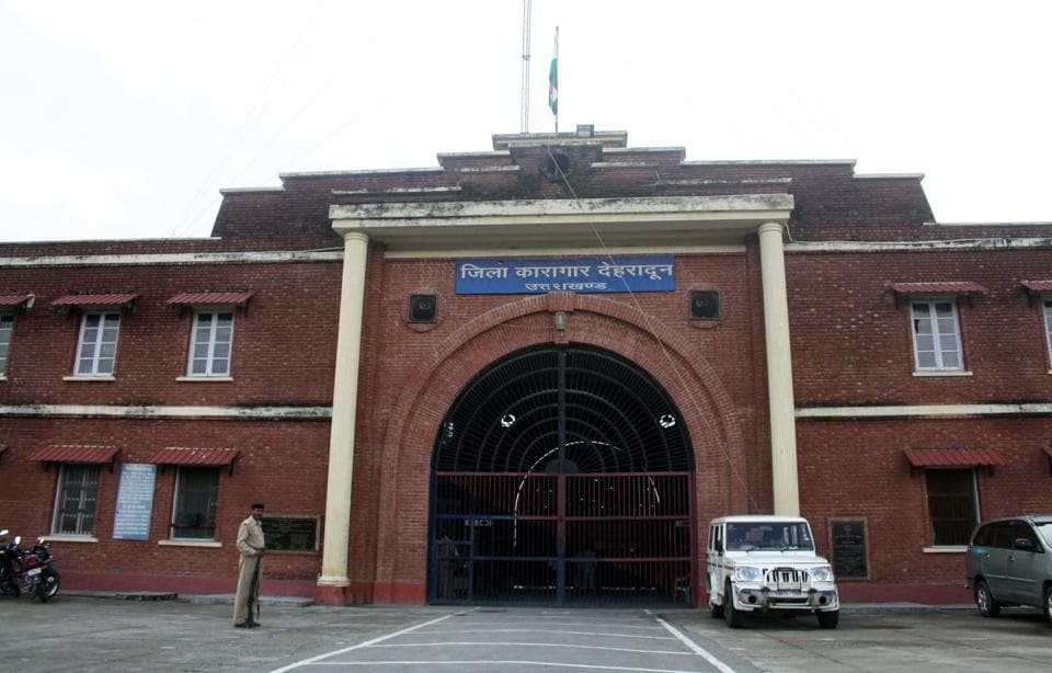 The Uttarakhand government will install high-definition CCTVcameras in prisons across the state.