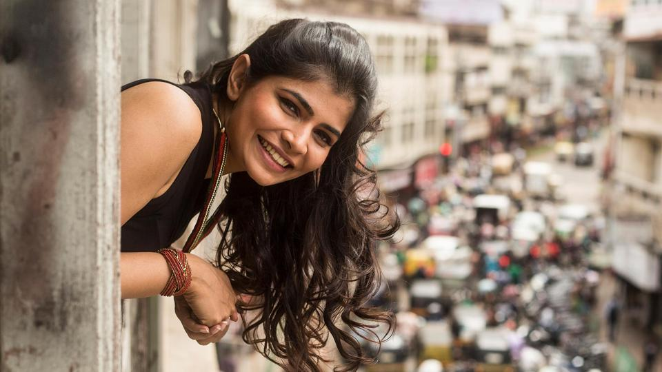 Chinmayi Sripaada was in the US for a concert when the robbing incident took place.