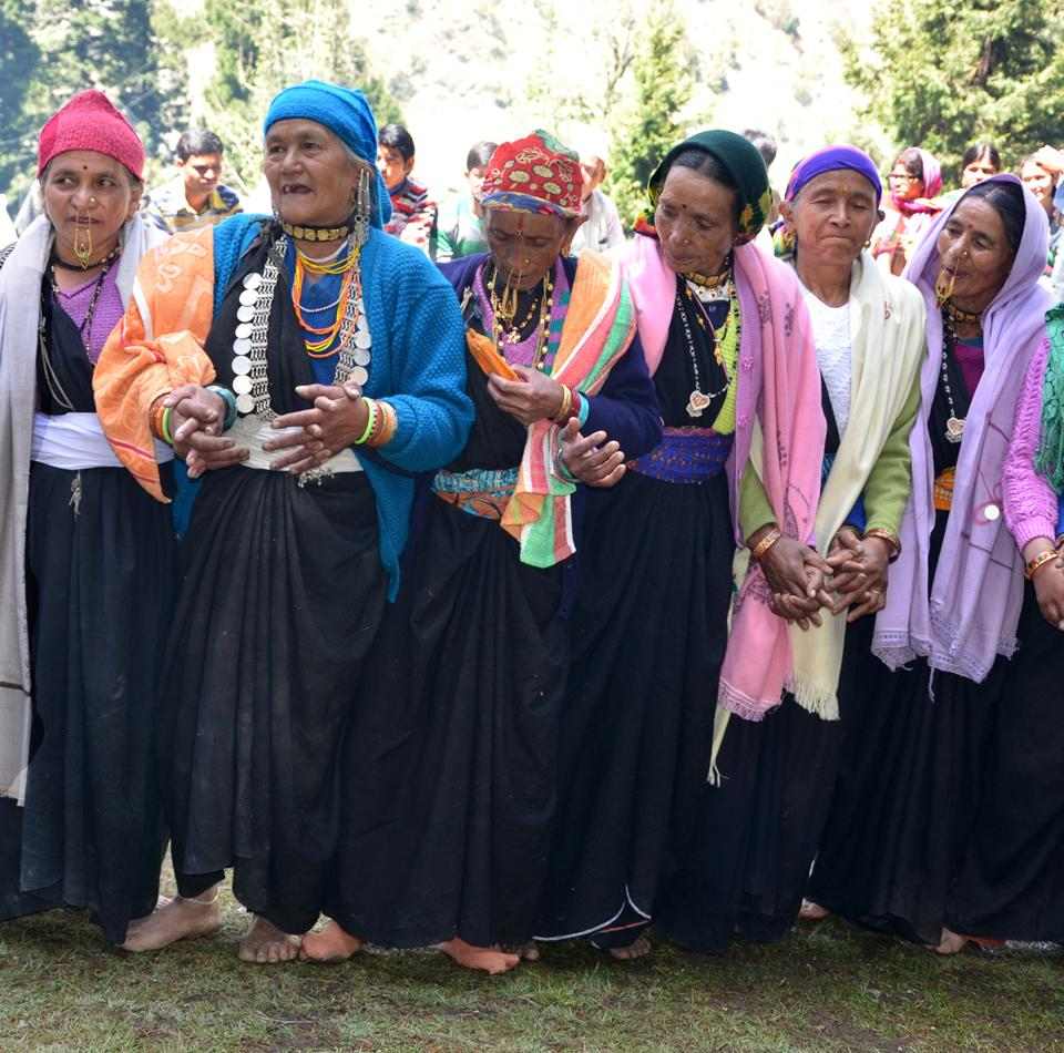 Uttarakhand news,Latu Devta,Chamoli