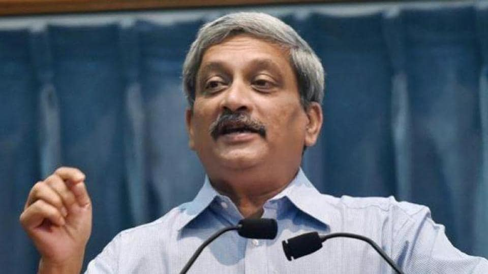 Parrikar will contest bypoll from Panaji: Goa BJP chief