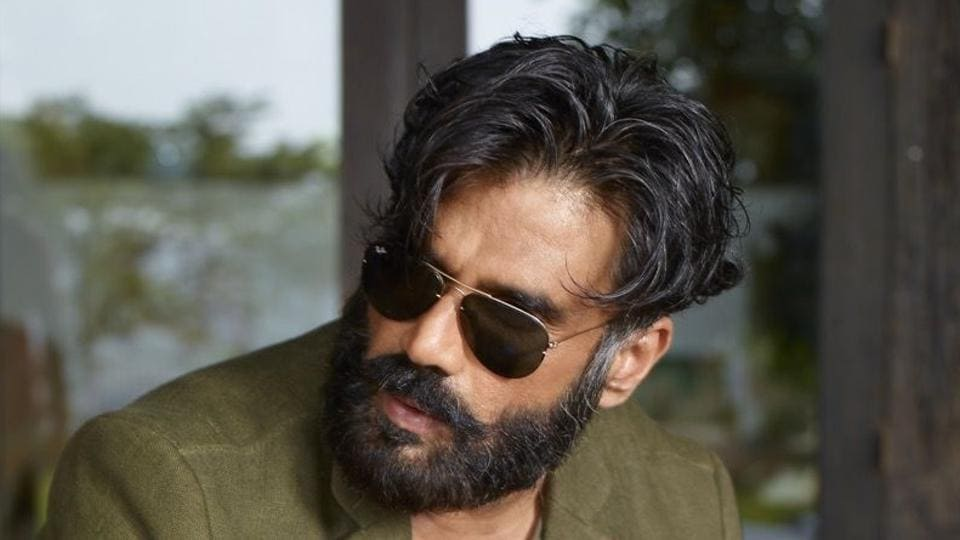 Actor Suniel Shetty talks about the choices that went against him in his film career.