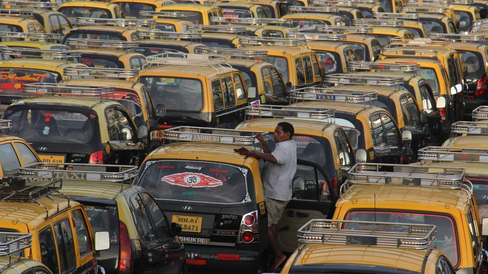 Auto-rickshaw,Taxi,fare